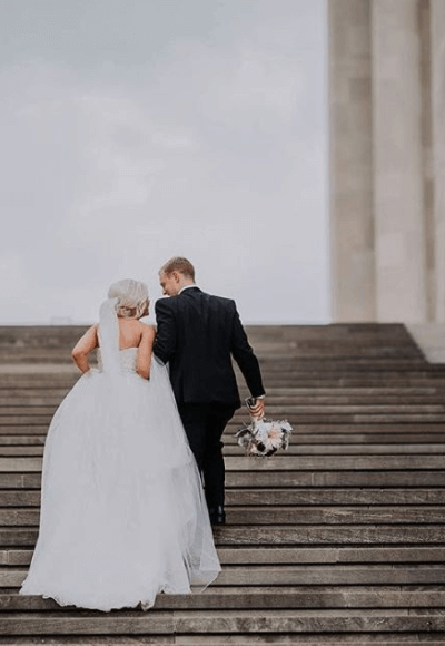 "Kansas City Vendors Who Made Our Wedding ""The Best Day Ever"""