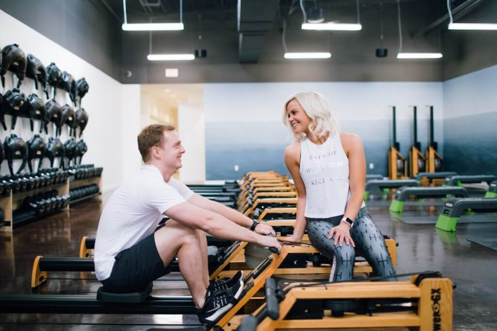 make early morning workouts happen  workout buddy