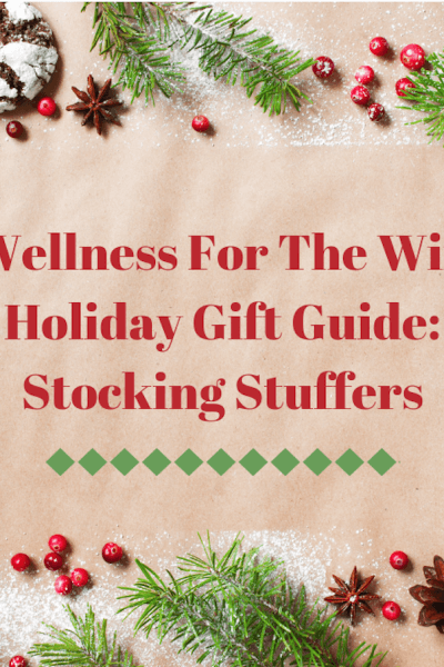 WFTW Gift Guide: Stocking Stuffers