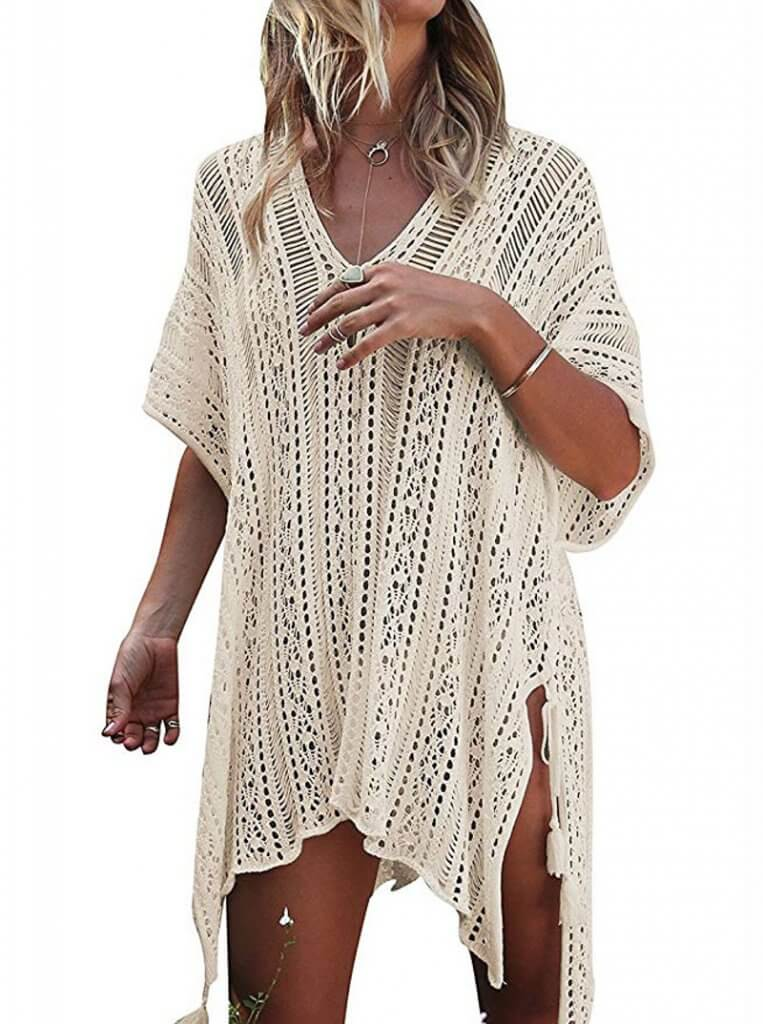 affordable amazon fashion finds  coverup