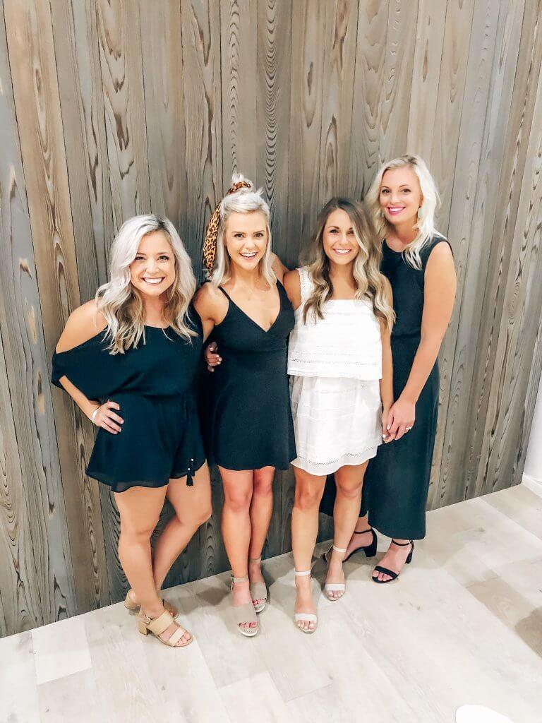 bachelorette party in austin texas