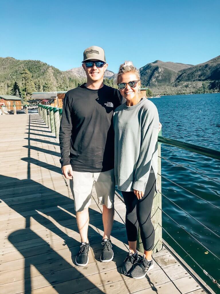 River Run RV Resort Granby, Colorado / Grand Lake
