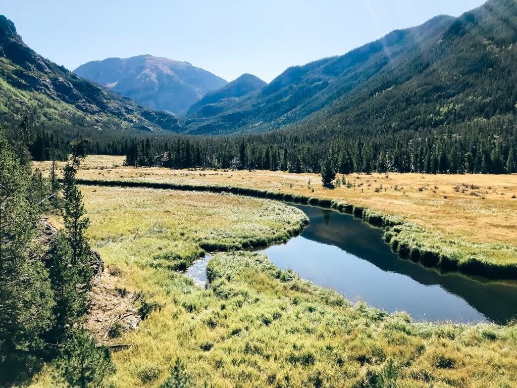 River Run RV Resort / Hiking / Rocky  Mountain National Park / Colorado Photography