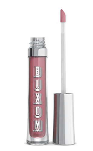 buxom lip gloss stocking stuffer holiday gift guide for her