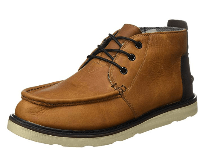 holiday gift guide for him tom's boots