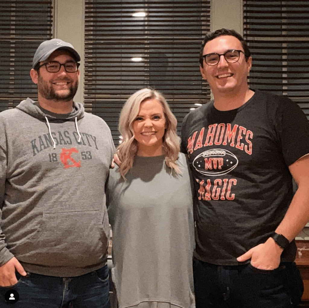 State Your Line Kansas City Podcast