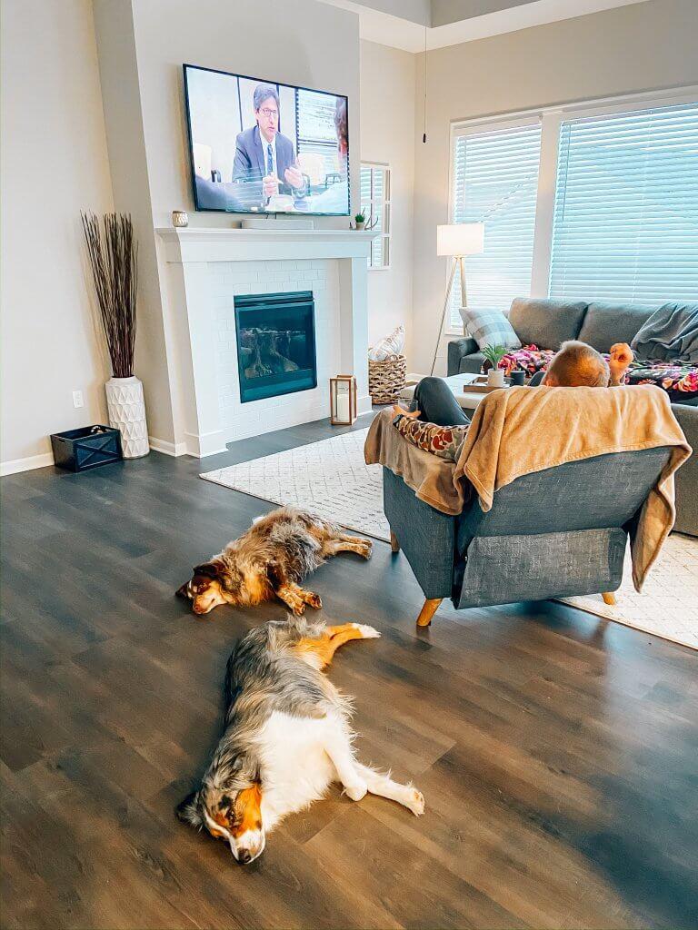 living room decor tips