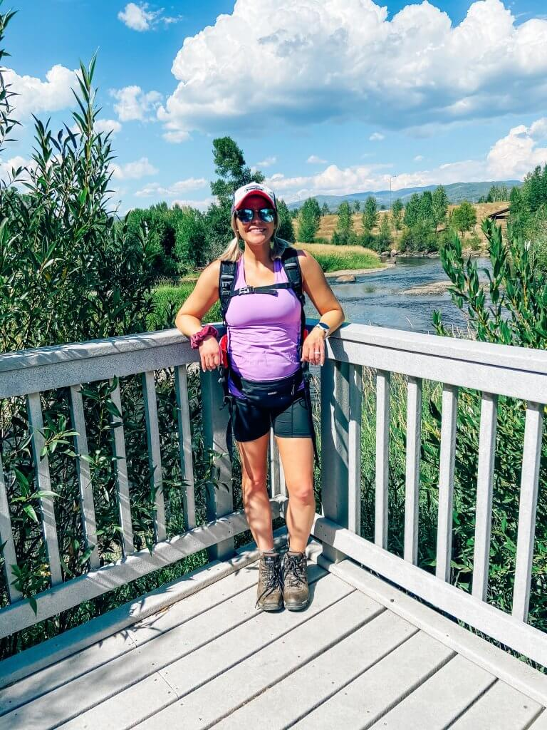 things to do in steamboat springs, colorado; hiking, river
