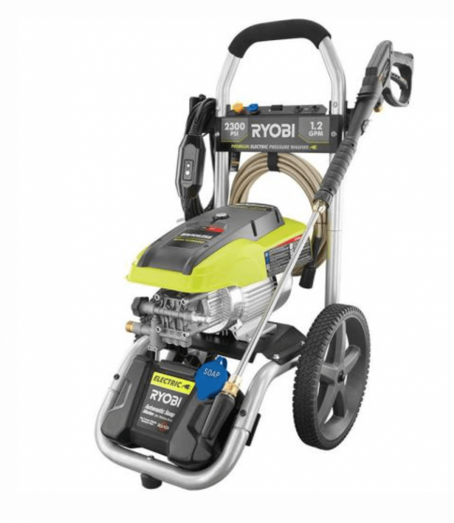 holiday gift guide for him - ryobi tools