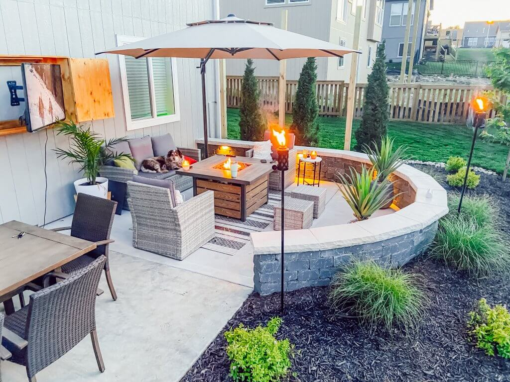 best kansas city recommendations; services, beauty, food, etc.; patio and landscaping services