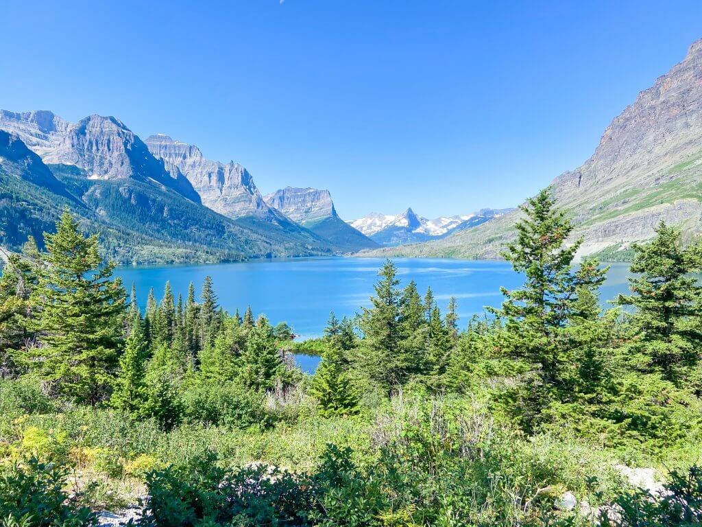 Glacier National Park and Montana Travel Guide; photography