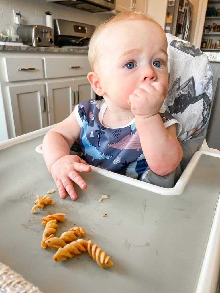 baby led weaning tips and resources